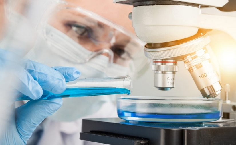 For a Bright Future Undertake A Course In Clinical Research