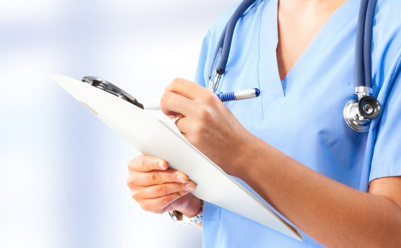 Basic information about clinical research courses for nurses