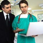 What are the highlighting aspects of Hospital operations course?