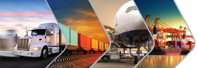 "Explore the world of Opportunities; Choose ""Logistics"" – India's leading Industry"