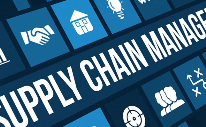 Supply Chain Management – Back to the basics