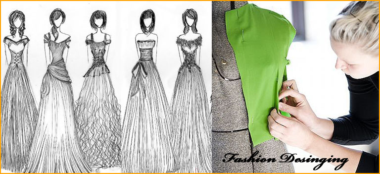 A career in fashion designing: An overview