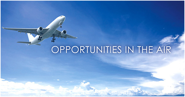 Career Opportunities in Aviation Industry