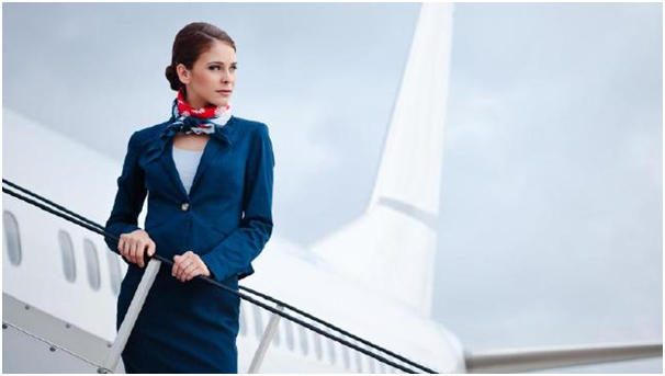 The role of Cabin Crew in Airlines