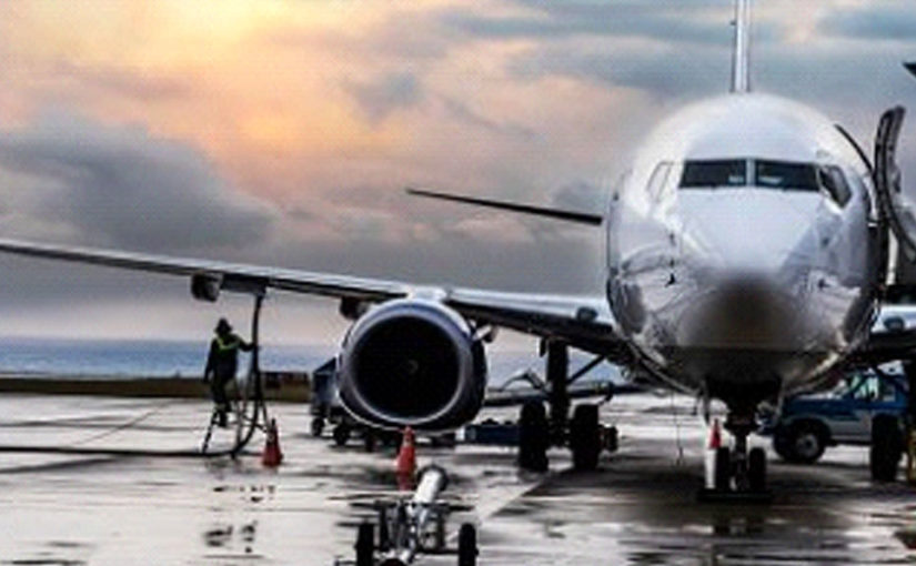 Top 6 companies to work for in the Aviation industry
